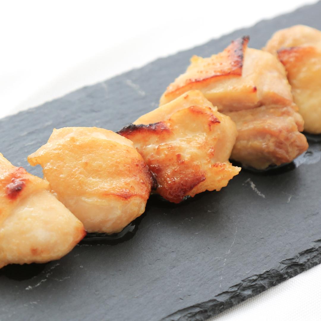 トースターで簡単、調理時間5分「鳥もも肉の塩麹ロースト」@ズボラ飯