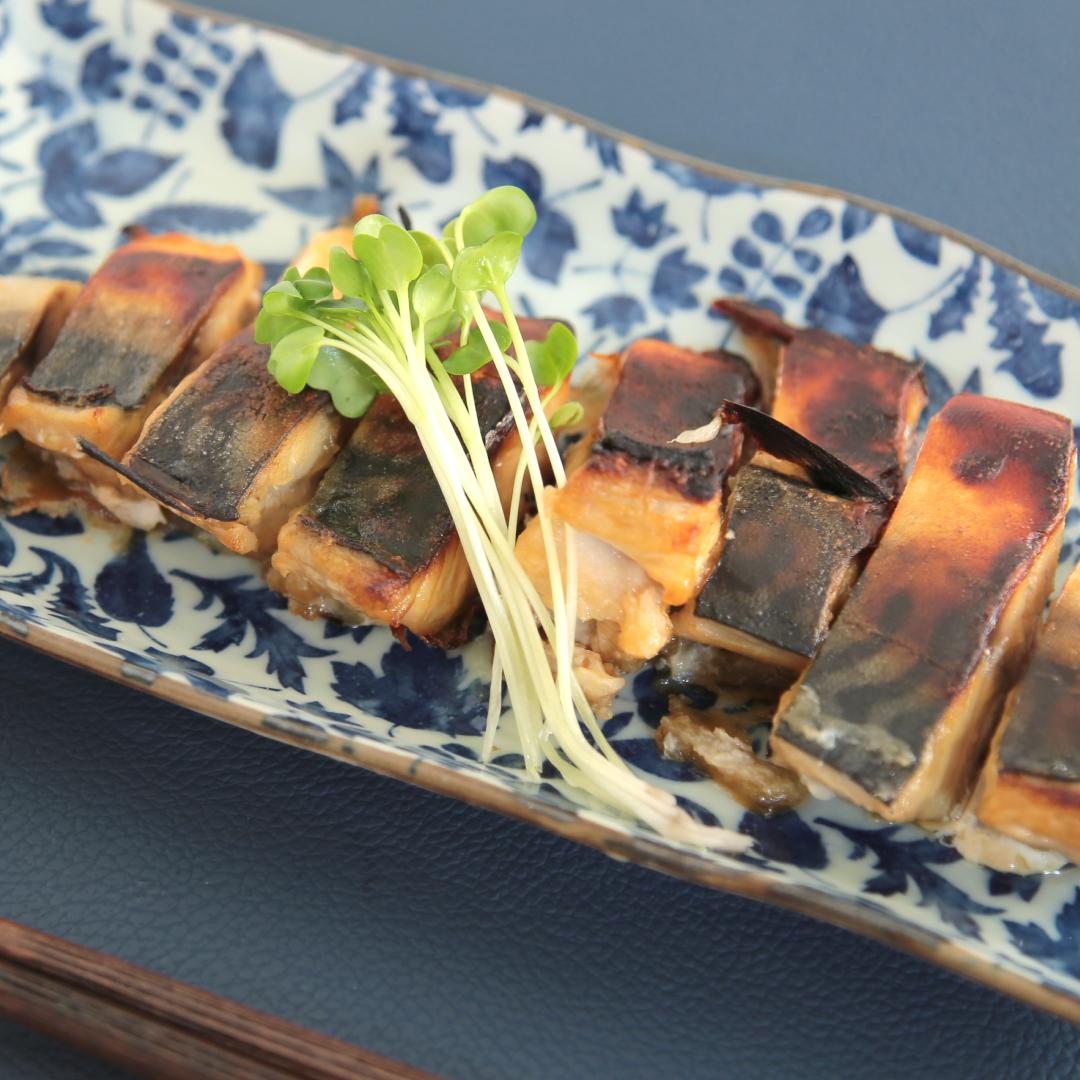 トースターで簡単、調理時間15分「塩サバのお弁当焼き」@ズボラ飯